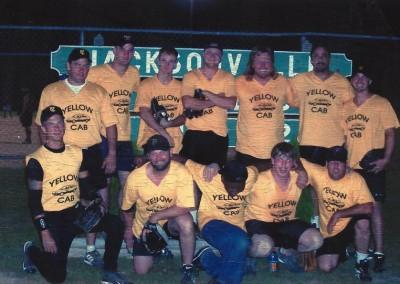 Softball-team