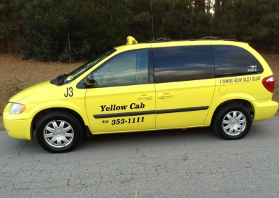single-van